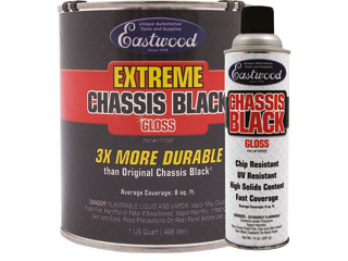 Chassis Paints