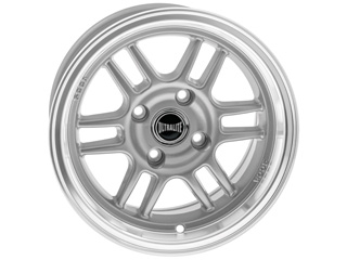 Ultralite Wheels for Classic Mini