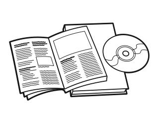 Books, Manuals & DVDs