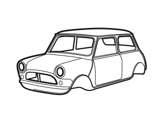 Classic Mini Parts And Spares Uk Moss Europe