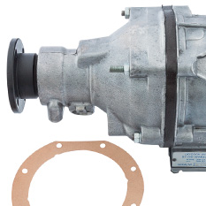 Overdrives & Components