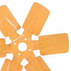 Cooling Fan & Fittings