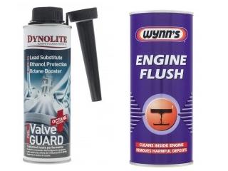 Engine Additives & Treatments