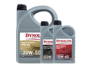 Engine Oils