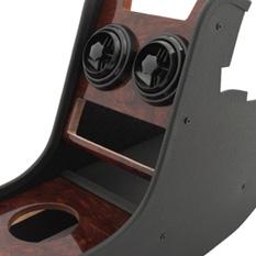 Cockpit Fittings