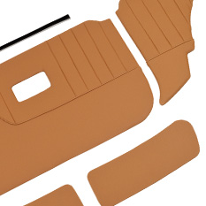 Trim Panels & Fittings