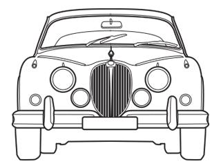 Mark I-II (1955-1967)