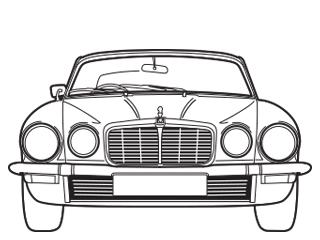 XJ6 & XJ12 (1968-1992)