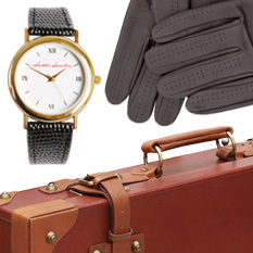 General & Personal Accessories
