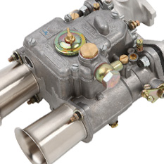 Fuel System & Induction
