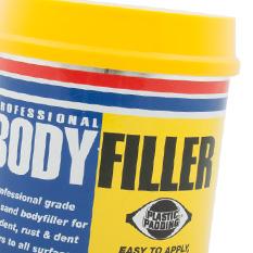 Filler & Fibreglass