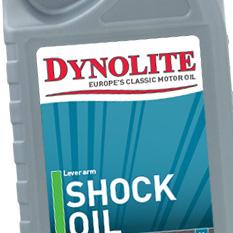 Lever Arm Damper Oils