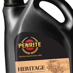 Penrite Oils