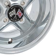 Road Wheels, Tyres, & Fittings