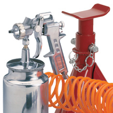 Tools & Garage Equipment