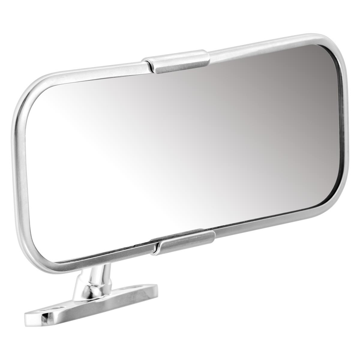 Universal Classic Or Kit Car Interior Rear View Mirror 14B1867
