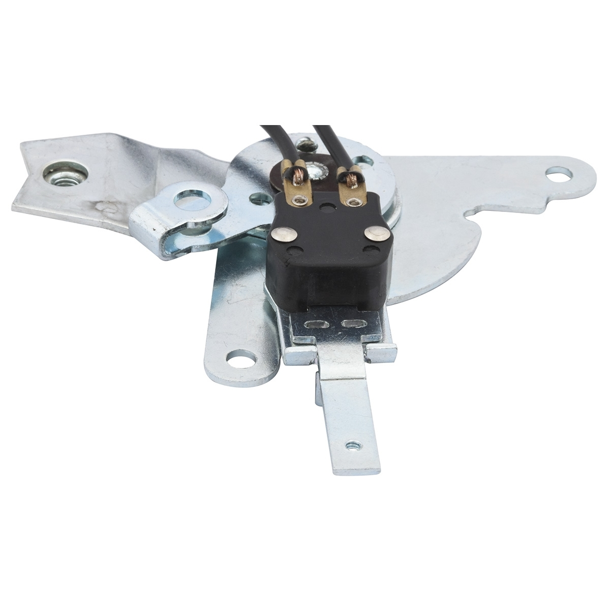 Mga Heater Control Switch 1500cc    1600cc    Mk2 1955