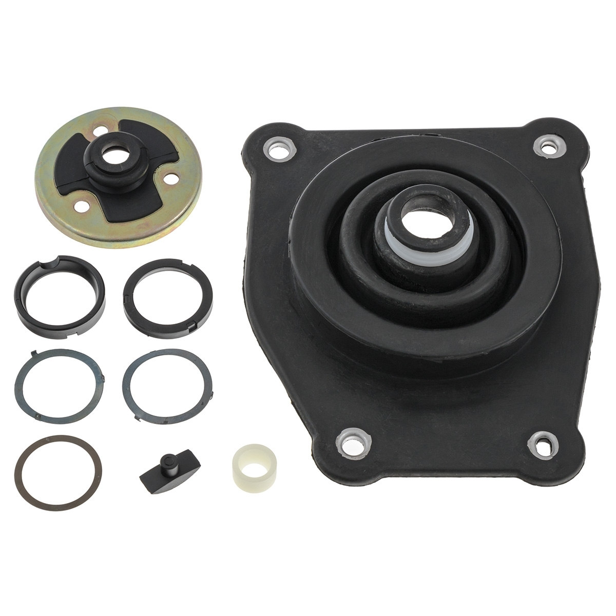 Mazda MX5 Quick shift gear change kit 5 speed by Cobalt for Mk1 Mk2 Mk2.5 NEW