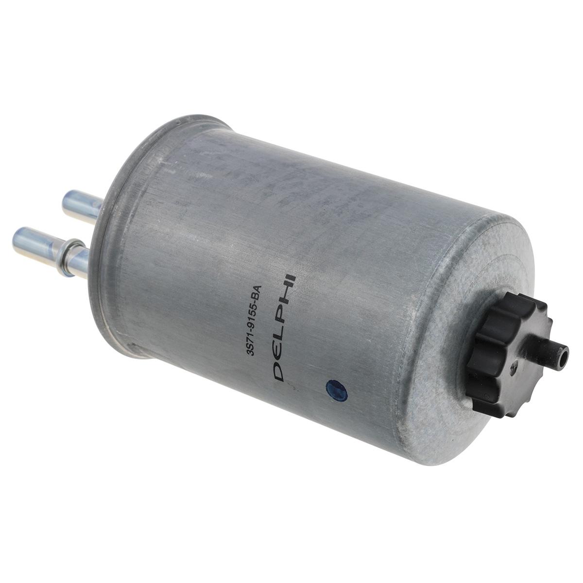 Genuine JAGUAR Diesel Filtre À Carburant X TYPE 440.40 & 440.440 TD ...