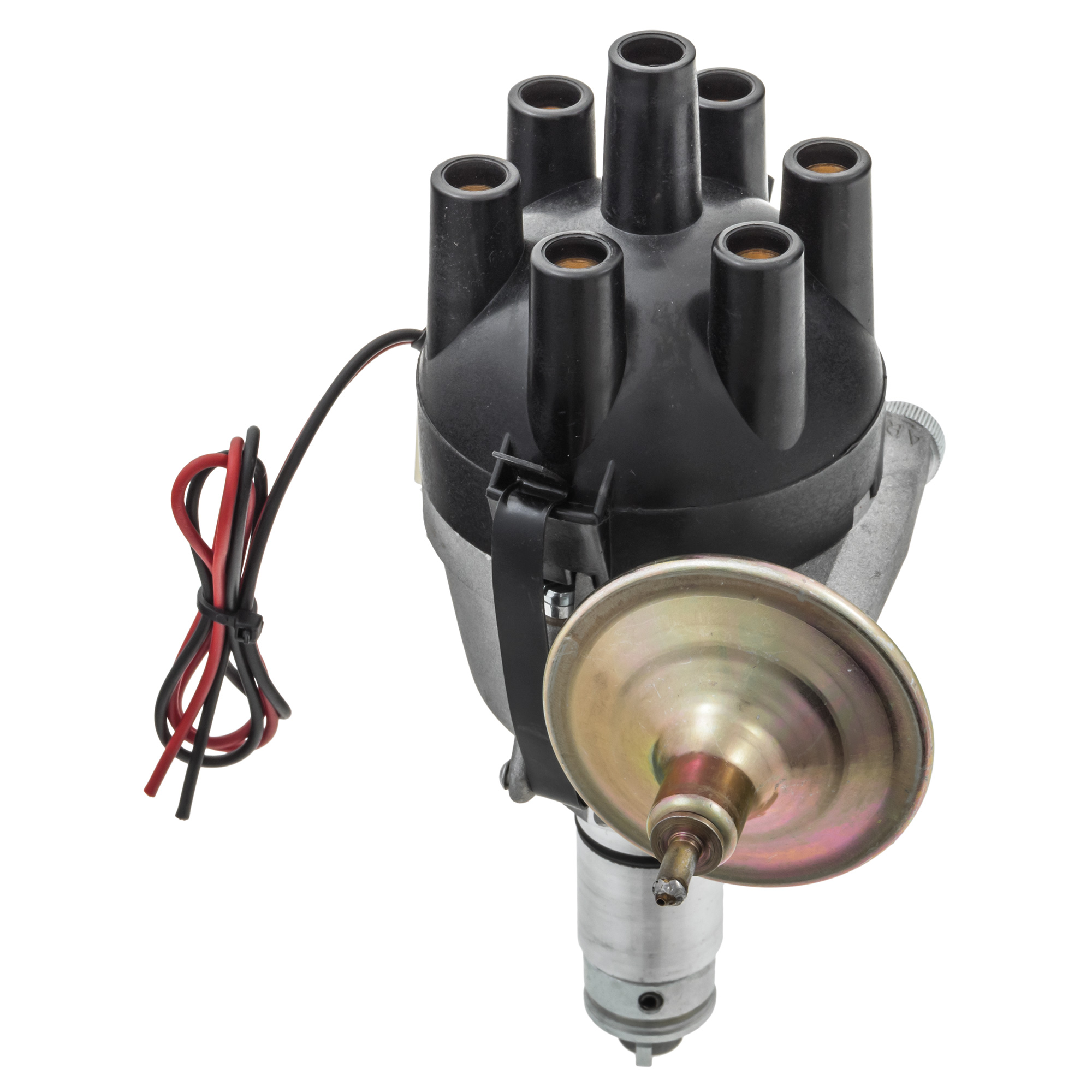 Lucas 40510 distributeur 25D 25D4 pour MGB Austin Healey Sprite /& MGA