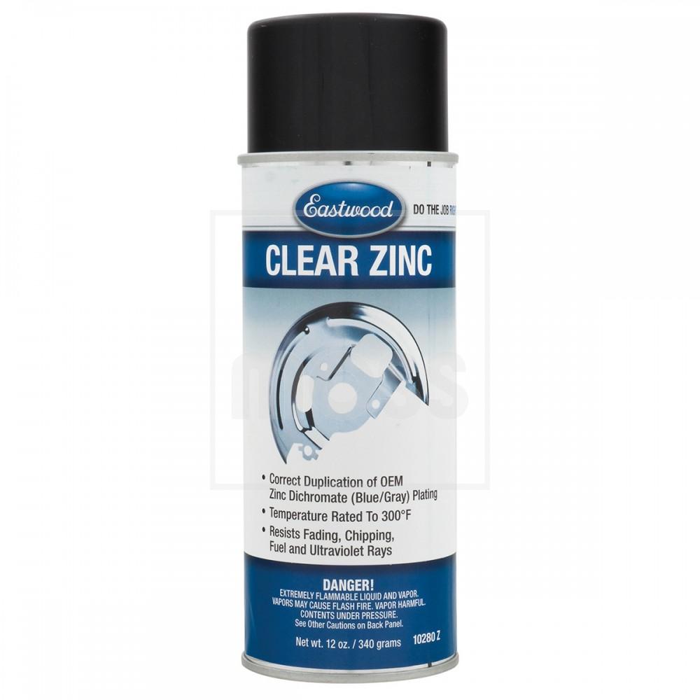 Zinc Dichromate Plating