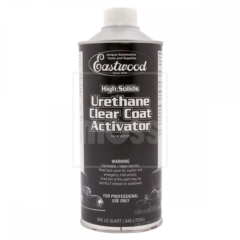 eastwood urethane activator