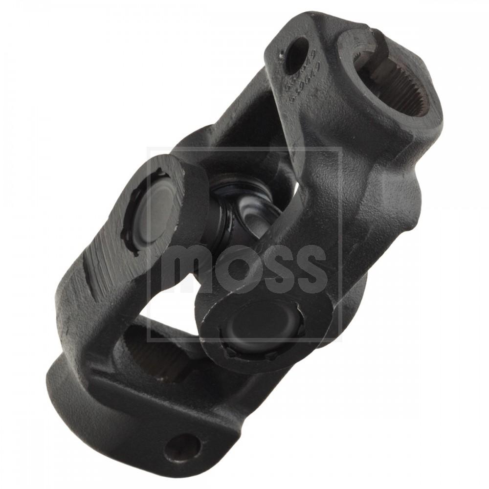 Universal Joint, steering column