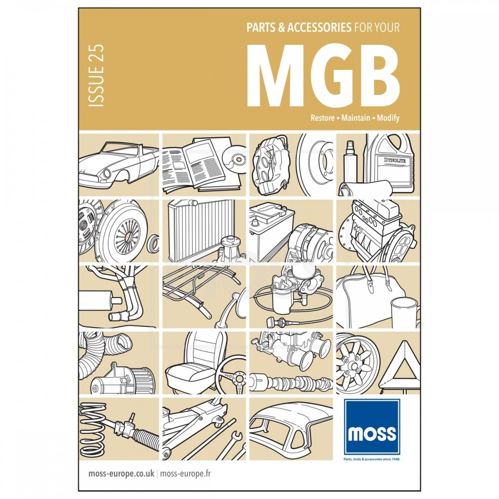 74 Mgb Parts Diagram Reinvent Your Wiring Engine Catalogue Rh Moss Europe Co Uk Years Car