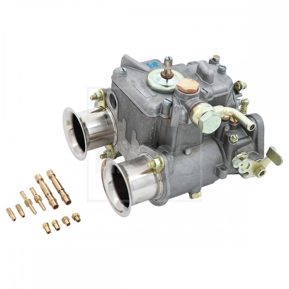 Weber & SU Carburettors/Inlet Manifolds