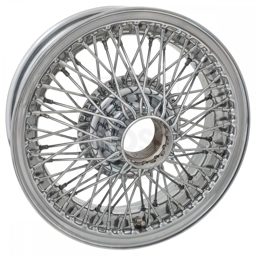 Wire Wheels - Mark 1-10