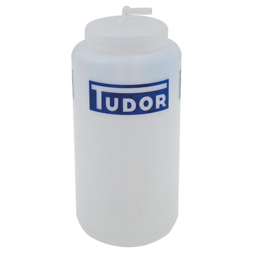 TUDOR Plastic Windscreen Washer Bottle /& Cap MGB MG MIDGET