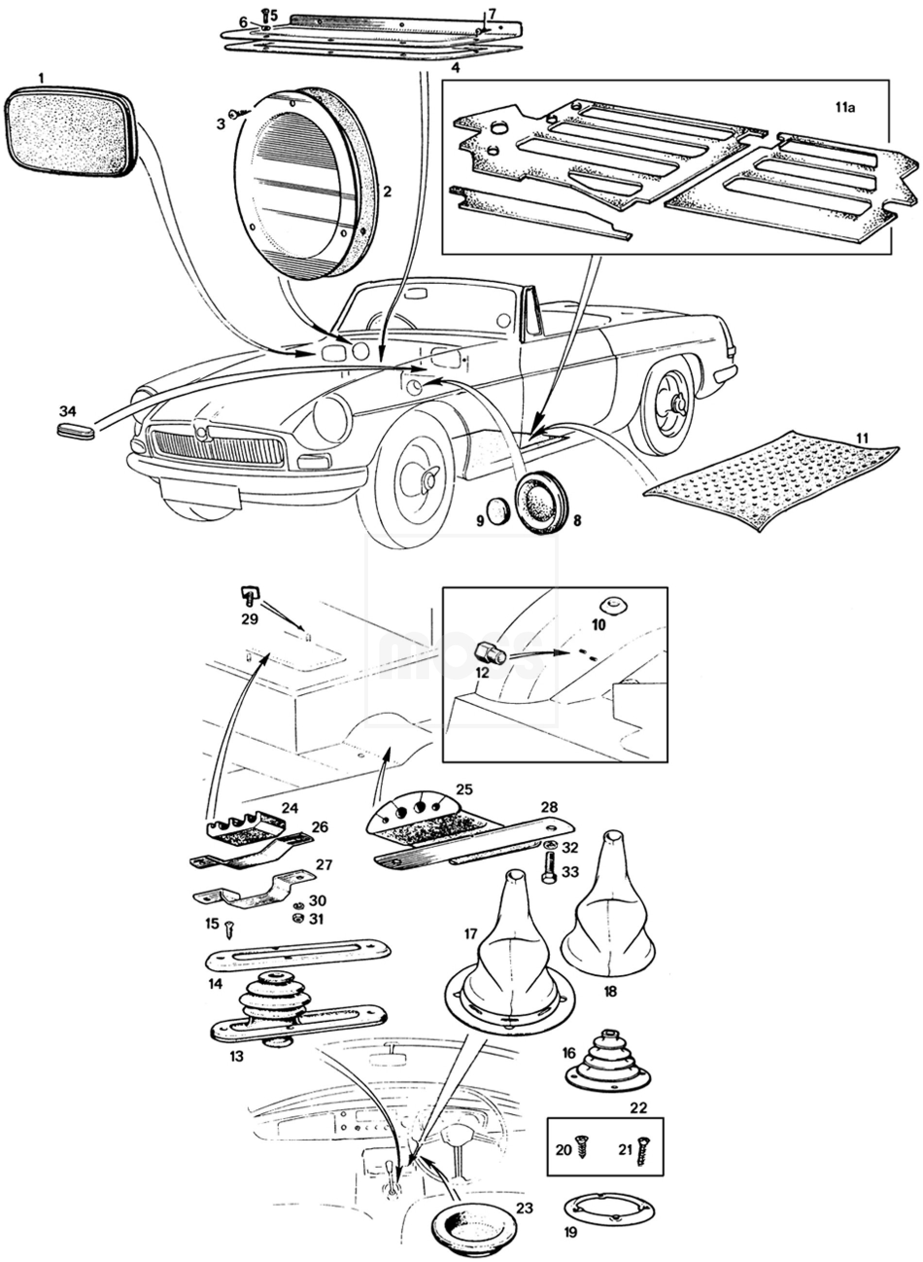 ford 1900 tractor parts diagram pump  ford  auto wiring