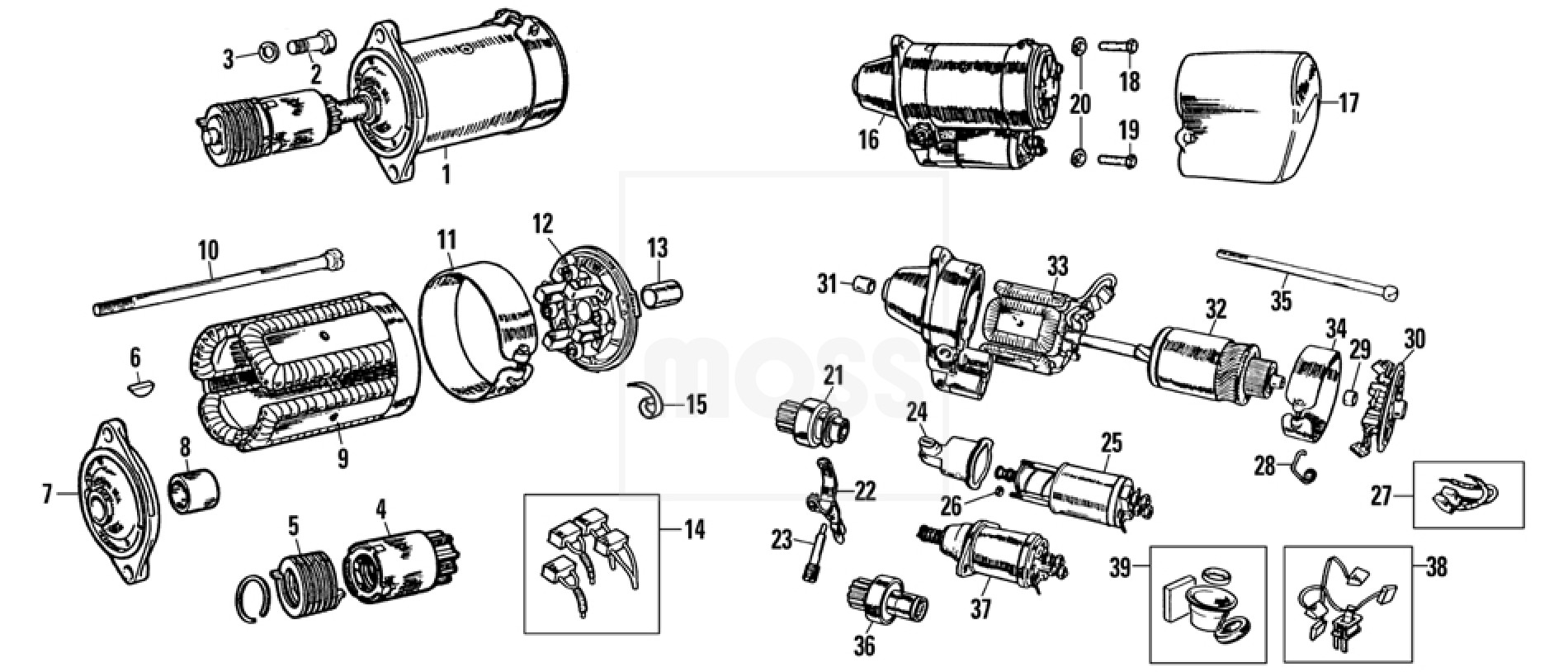 7623 truck wont run with Mazda 6 Parts Catalog on Mini Security Cam Wiring Diagram in addition 6 Way Trailer Connector Wiring Diagram Pdf further For John Deere Onan Engine Wiring Diagram Pdf moreover Wiring Diagram Of A Tube Light likewise Suzuki Dr 250 Wiring Diagram.