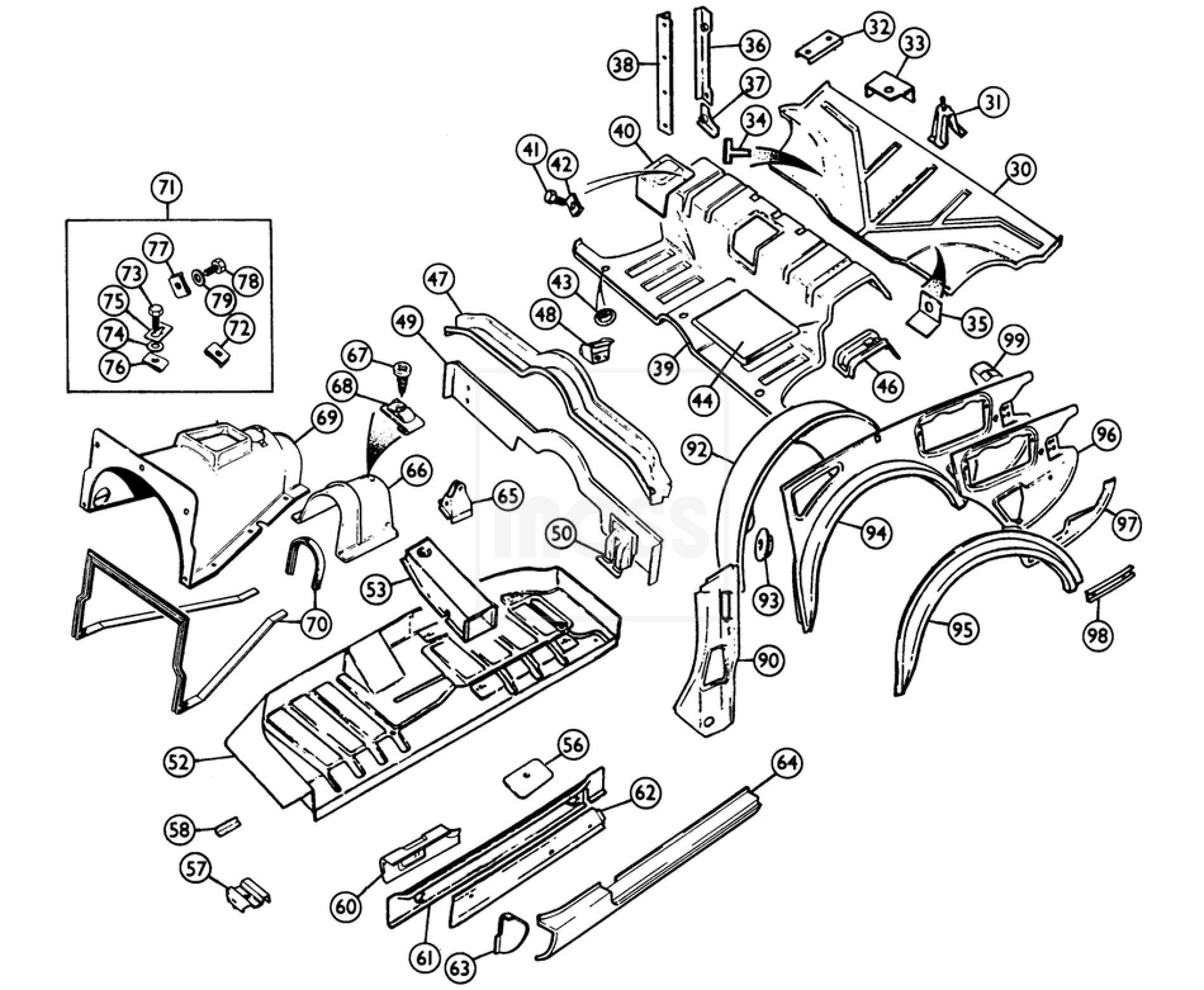 89 mercruiser ignition wiring diagram  diagram  auto