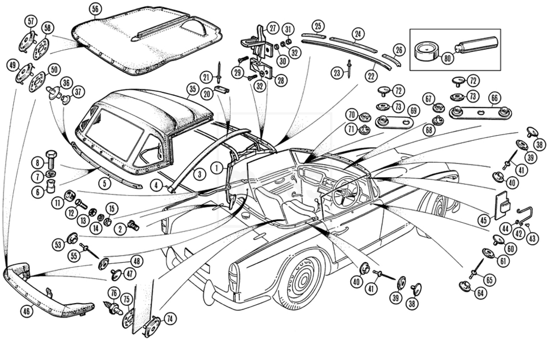 audi 3 0t engine diagram