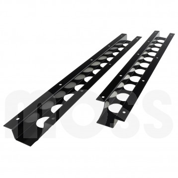 Chassis Frame Rail Stiffeners by Boss Frog