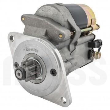 Starter motor high torque inertia for Hi torque starter motor
