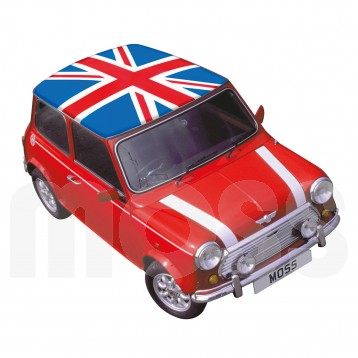 Decal Roof Union Jack