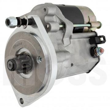 High torque starter motors tr5 6 for Hi torque starter motor