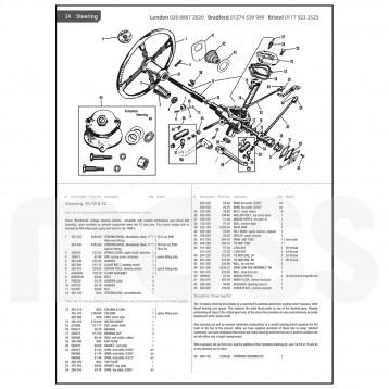Wiring Diagram Of Brushless Generator