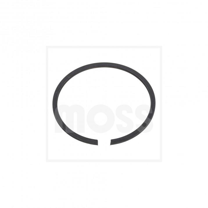 Snap Ring, overdrive sun wheel