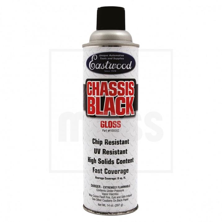 Eastwood Chassis Black, Original, Gloss, 15oz Aerosol 443ml