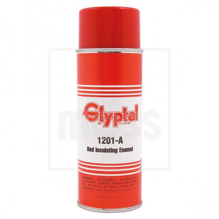 Glyptal Internal Engine Paint