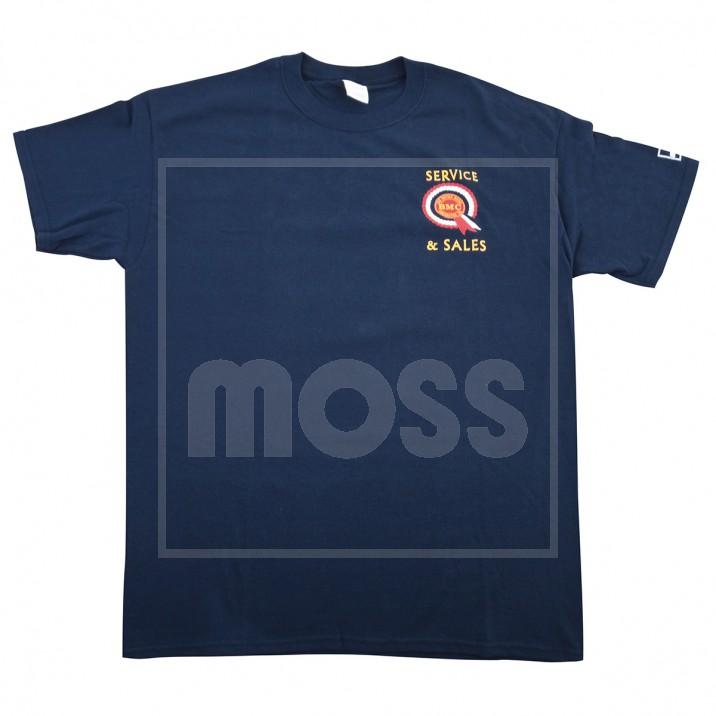 BMC service & sales T-shirt