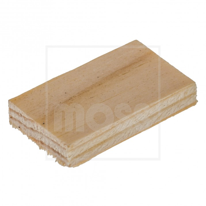 Packing Piece, wood