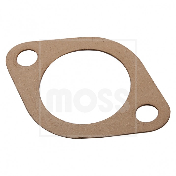 Gasket, exhaust flange, front & rear