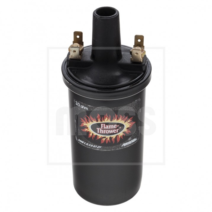 Ignition Coil, Pertronix, non ballasted