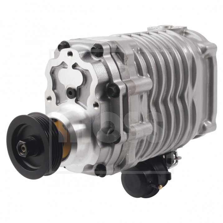 Supercharger Kits For Jeep 2 5: Supercharger Kits