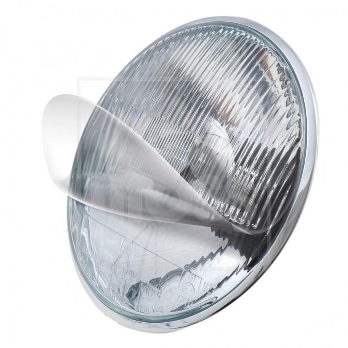 """Headlamp Protectors, 7"""", pair"""