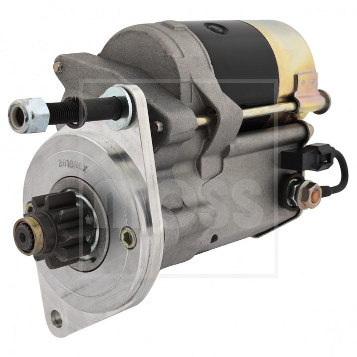 Starter Motor High Torque